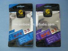 USB Data Cable Bag/Ziplock Packing Bag