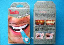 magic tooth whitening brand makeup