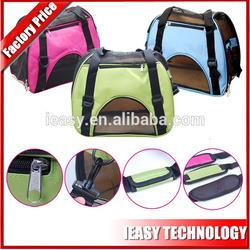 pet product/pet carrier/dog carrying bag/