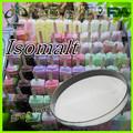 Fornecimento de adoçante isomalte/isomalte açúcar