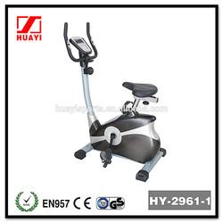 8KGS Flywheel Bike Magnetic Bike With Multifunctional Computer ISO9001