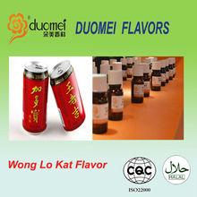 DM-21680 Wong lo Kat Herbal Tea Flavor flavored blooming tea