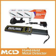 High Sensitivity Airport Metal Detectors/Used Gold Metal Detector MCD-3003B1
