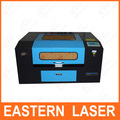 orientale de marque dessus de table de découpe laser et machine de gravure