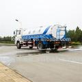 Nouveau/noncode citern boire de l'eau pour les ventes( dongfeng châssis, moteur diesel)