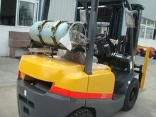High quality 3ton Diesel Forklift Truck/3 ton toyota forklift
