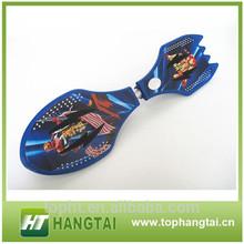 plastic molded skateboards
