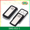 Multi frequency universal gate remote control wireless garage door remote control SMG-011