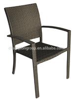 AR-3069 guangzhou cheap wicker rattan chairs