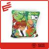 custom soft cushion cover