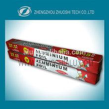 Favorites Compare Aluminium foil roll /food packing aluminium foil/household aluminum foil