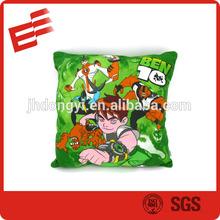 custom shiatsu lumbar massage cushion