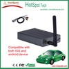 2014 hottest wireless wifi mirror link support Android and IOS system,car cd mp3 player for citroen c4