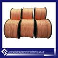 aço folheado de cobre do fio elétrico elétrica fio guia