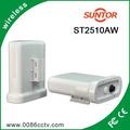 2.4 3km ghz wireless ao ar livre de vídeo, microondas antena do transmissor