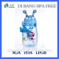 venta al por mayor dibang 2014 caliente de la venta de los niños de plástico botella de agua