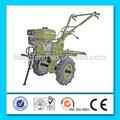 Kw 4.0-105 6hp 2014 novo design multifuncional fácil operação jardim verde máquina de perfilhos