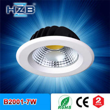 Factory direct fashionable 26w plc downlight