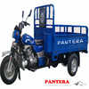 PT250ZH-11 Chongqing Cheap Good Quality 250cc Cargo Disabled Motorized Tricycles