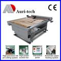 Smitte flatbed máquina de corte, plotter de corte e impressão com o enredo e corte