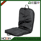 2014 HOT Sale wholesale cotton fabric garment bag