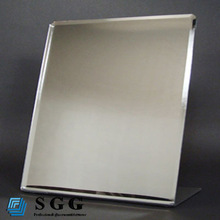 High quality 2mm, 3mm, 4mm, 5mm, 6mm aluminum mirror double coated