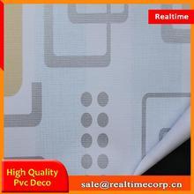 Guangdong adesivo de vinil preto fábrica de papel