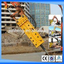 hydraulic breaker nut rammer g88/Krupp Hammer For Concrete
