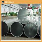 Large Diameter Aluminum Pipe