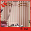 printed sheer curtains