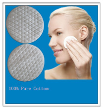 Cosmetic Cotton Pads makeup remover nail polish facial cleanerCosmetic Cotton Pads makeup remover nail polish facial cleaner