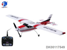 Remote control helicopter kit/Mini Cessna 2.4GHz Brushless RTF(3G3X Version) plane labeling machines