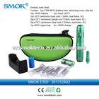 Hot!!! Best selling vaporizer full mechanical model kit, bulk buy from china smoktech E300 body kit