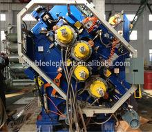 rubber band making machine