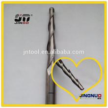 jinoo yüksek performanslı freze cnc tungsten karbür freze cnc ahşap