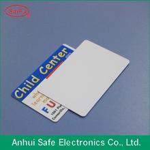 smart card for Epson/Canon printer inkjet blank business pvc id card