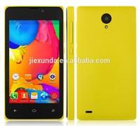 X-980 low price MTK6572 4 inch telefono android telefonos celulares android 4.2 telefono movil