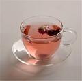 barato de vidrio especial de tazas de café y té copa set