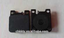 Car brake pads for benz 0034204820
