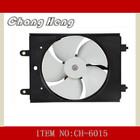car radiator cooling fan 6 inch 12v