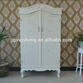 la pared del dormitorio armario de diseño de moda de madera armario de almacenamiento del gabinete clásico armario barato de alta calidad de la fábrica de muebles el costo
