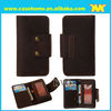 For iPhone 5 Wallet Case, For iPhone 5 5s Leather Case
