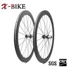 2014 XBIKE high stiffness hot saling bicycle road bike 50mm wheels disc