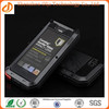 Metal Aluminum Gorilla Glass New Arrival Factory wholesale price High quality waterproof case for iphone 5/5s