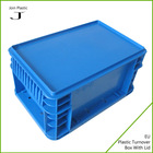 large cargo stackable plastic crates