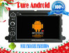 Ford Explorer Android 4.2 head unit RDS,Telephone book,AUX IN,GPS,WIFI,3G,Built-in wifi dongle