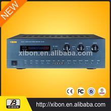 Class H power amplifier high voltage operational amplifier