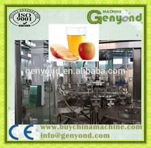 Jus de pomme bio fabrication/extracteur de jus de pomme clair