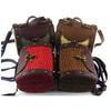 2014 wholesale fashionable summer lady shoulder messenger bag , straw beach bag