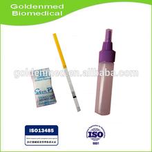 Tumor Marker Test Kit / fecal occult blood test kits strip